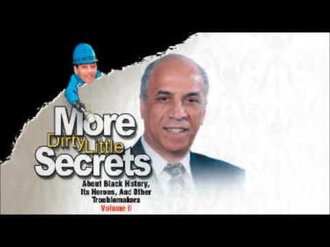 Dr. Claud Anderson – Dirty Little Secrets About Black History: Its Heroes and Other Troublemakers