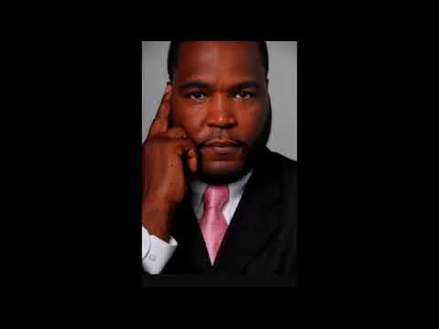 DR UMAR JOHNSON Interview North Carolina (8/17/19)