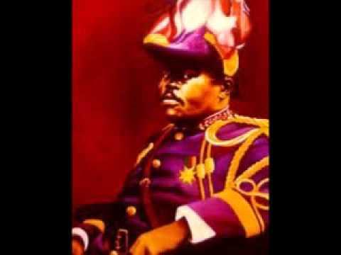 Marcus Garvey, speech 2/2