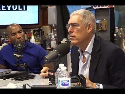 PROFESSOR GRIFF RESPONDS TO LYOR COHEN comments on the Breakfast Club.
