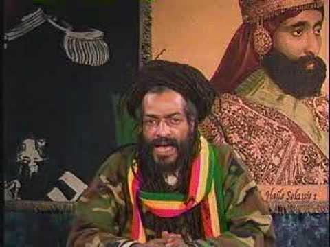 Rastafari Rising: Dr. Ashra Kwesi p7