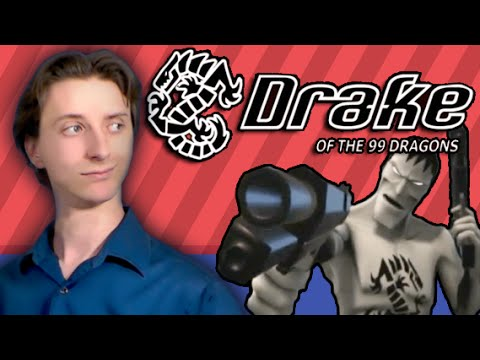 Drake of the 99 Dragons – ProJared