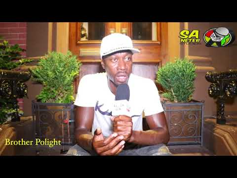 Brother Polight: Comes Clean And Talk About What Happen With The Case With The LAPD