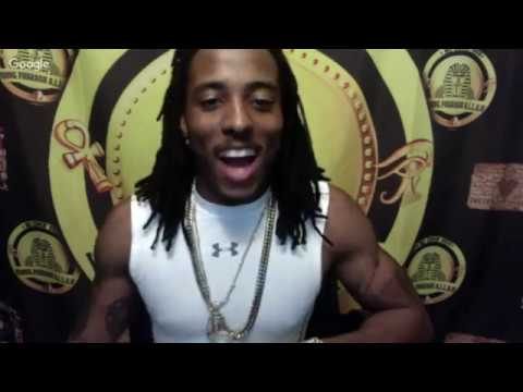 YOUNG PHARAOH™ & GENERAL SETI- CALLING OUT THE NATION OF ISLAM ONCE & FOR ALL!(DEBATE CHALLENGE)