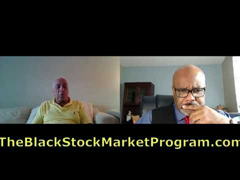 Wall Street started by selling slaves – Dr Claud Anderson