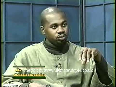 The Melanin Chronicles – Booker T Coleman