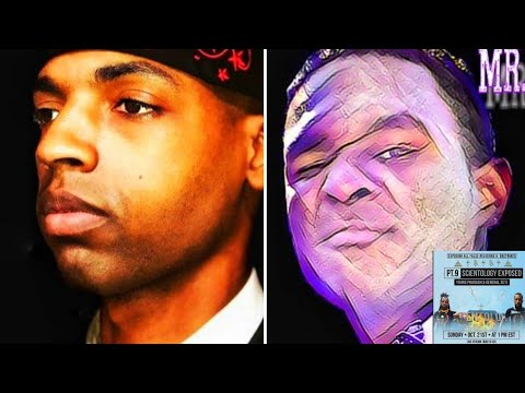 Rizza Islam & MF Claps back on Young Pharoah and Seti: NOI never sold out to Scientology Part 1