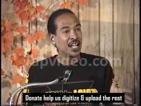 Booker T Coleman Black People Still Don't Get It Part 7