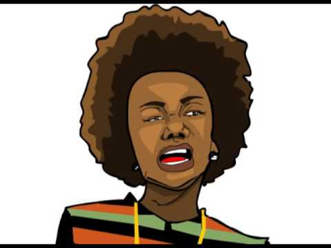 FRANCES CRESS WELSING/NEELY FULLER JR- Confuse People's Minds and You Got 'Em! (CARTOON)