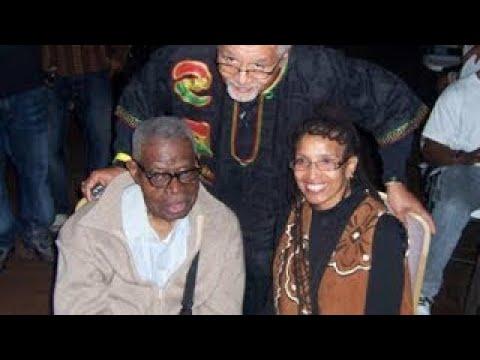 Ashra Kwesi (Who Is Jesus ) ??
