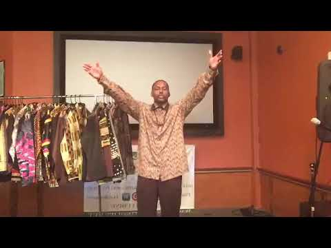 2018-11-03 Mind Your Black Business Gathering in PG County