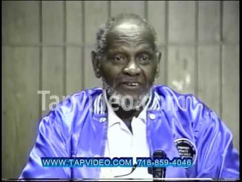 Prof William Mackey The Way of White Folks the Haitian Revolution