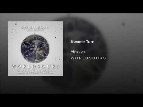 Kwame Ture