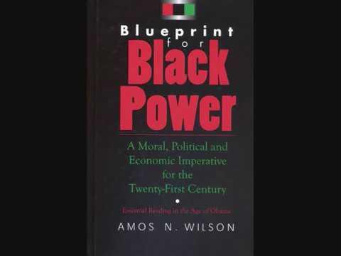 Amos N Wilson. Black Psychology