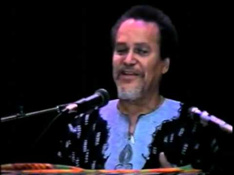 Dr. Asa Hilliard – Attack On Africans Writing Their Own History Pt.2of7