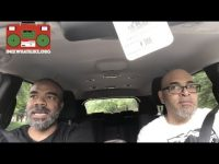 iMixWhatiLike – Academics in Cars # 8 – Dr's J. Ball and Nathan Connolly