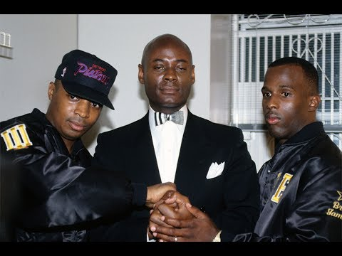 Dr. Khalid Abdul Muhammad – What Father's Day Mean For The Black Man?