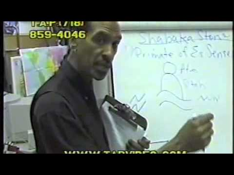 Dr. Oyibo &  Dr. Booker T. Coleman (Part 5 of 6)