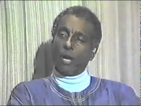 Kwame Ture on social politics