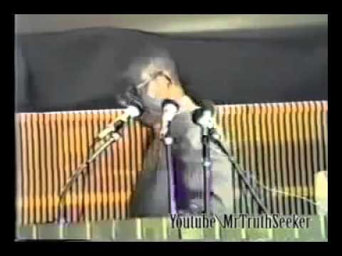 Dr  Yosef Ben Jochannan ~ Black Man  Wake Up!!! medium