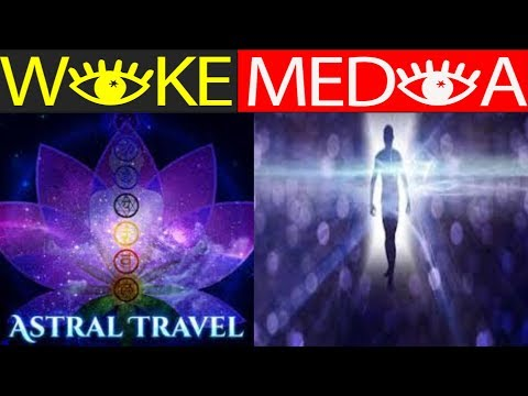 BROTHER PANIC ASTRAL TRAVEL BEGIN YOUR SPIRITUAL JOURNEY #OCCULT🔌