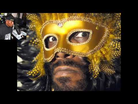 Professor Griff- The Truth about Afrika Bambaataa