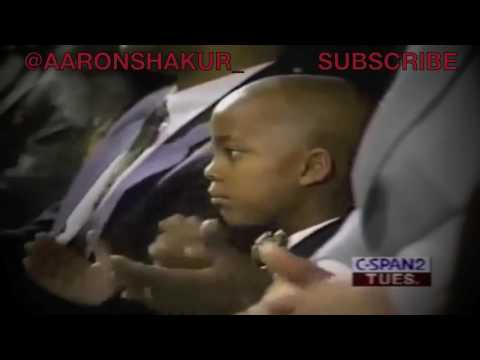 Dr. Khalid Muhammad speaks on So Called Jews & The Black African Holocaust (FULL LECTURE)