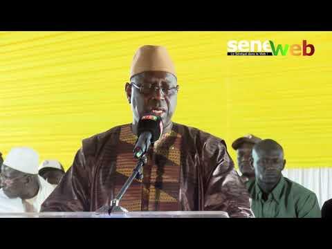Macky Sall rend hommage à Cheikh AnTa Diop et promet de…