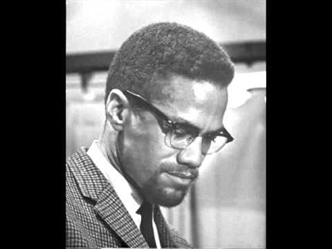 Dr. Yosef Ben Jochannan – Malcolm X Pt.4