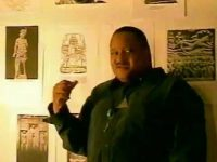 Bobby Hemmitt | Aiwass In Control – Pt. 2/4 (11Feb06)(Bobby Hemmitt Archives)