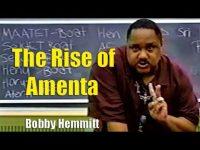 Bobby Hemmitt | The Rise of Amenta – Pt. 1/6 (Official Bobby Hemmitt Archives)(18Jul04)