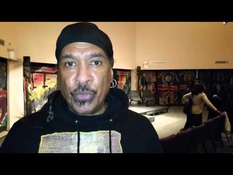 Booker T Coleman testimony on The Film Black Friday