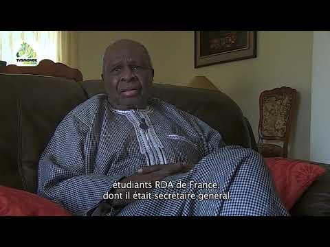 Kemtiyu seex Anta Joob Cheikh Anta Diop (Magnifique documentaire sur un grand savant)