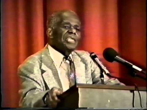 Dr. John Henrik Clarke – Law And Order In African Societies Before …. Slavery