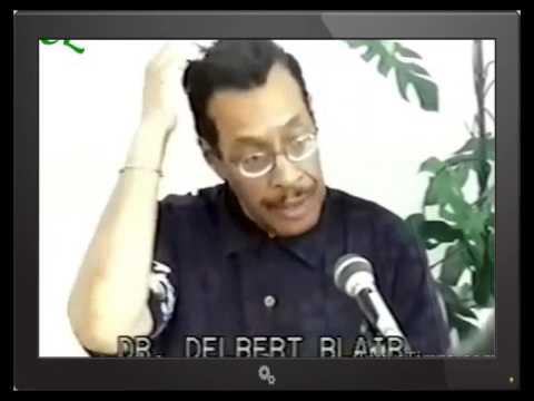 Rare Documentary Dr Delbert Blair Extraterrestrials and Terrestrials Aliens