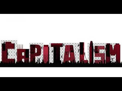 Dr. Amos Wilson Power & Capitalism