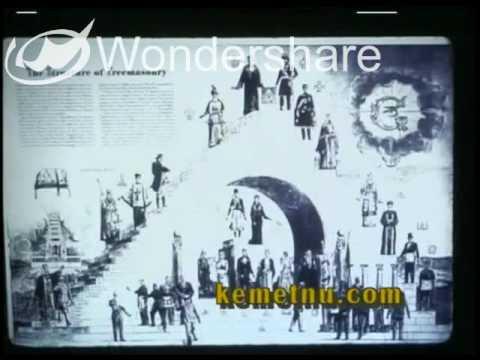 YouTube   Ashra Kwesi Presents the African Origin of Freemasonry
