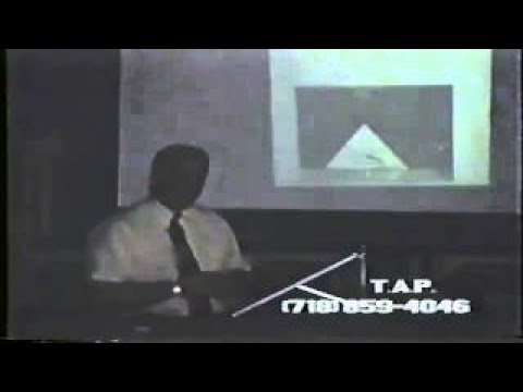 Dr Charles Finch Dogon Egypt Sirius Connection