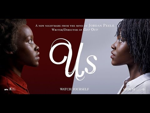 Professor Griff speaks on 'US' Movie and The Hidden Meaning and Symbology