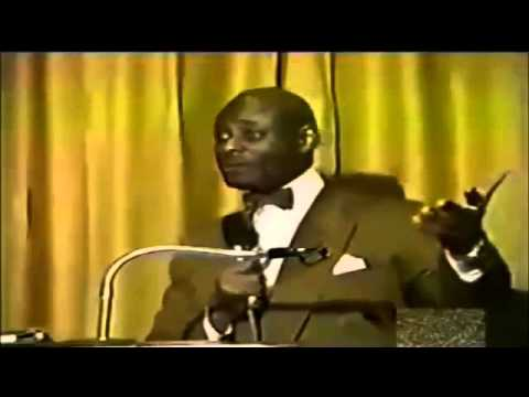 Dr. Khalid Muhammad    Getting rid of The White Traditions