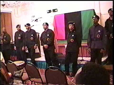Dr. Khallid Muhammad | B2K: Black Power, Black Nationalism & Black Liberation – Pt. 2 of 2