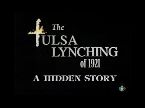 The Tulsa Lynching of 1921 (2000)   Black Wall Street   Definitive Documentary