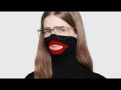 """Dr Amos Wilson   Floyd Mayweather & Gucci """"Blackface"""""""