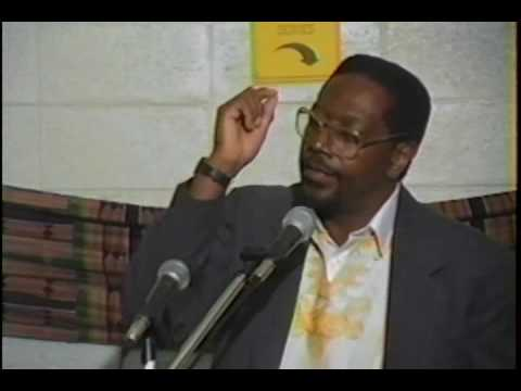3 – Self-Acceptance and Self-Transformation – Dr. Amos Wilson