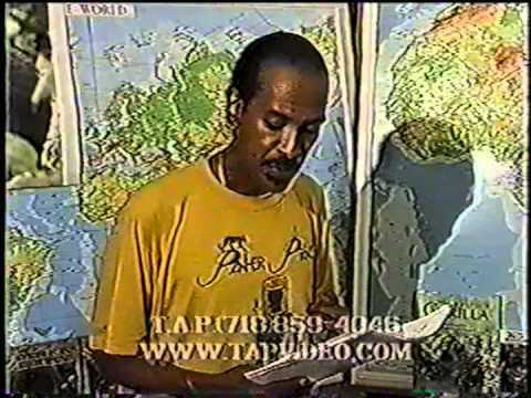 Dr Kaba Hiawatha Kamene  Ancient Africans Explore the World