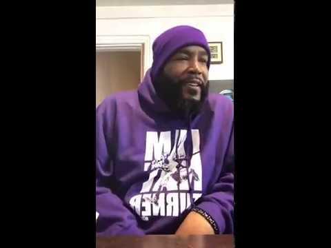 Dr Umar Johnson Philly Radio Interview (2/25/29)