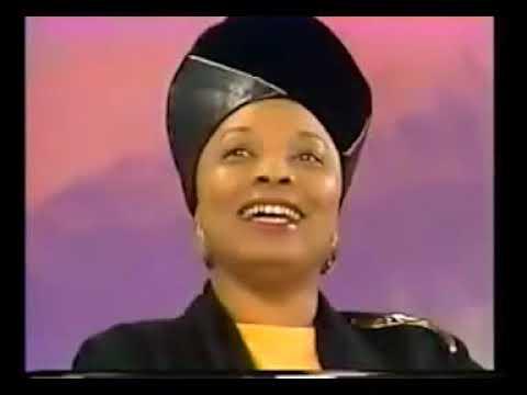 Sis  Shahrazad Ali~ Black mans guide to the black woman