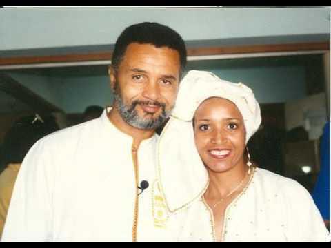 Ashra Kwesi White Supremacy & Black Spirituality