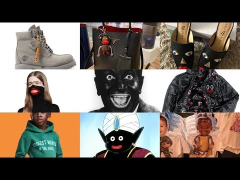 RACIST CLOTHING | BLACK BUSINESS | HISTORY
