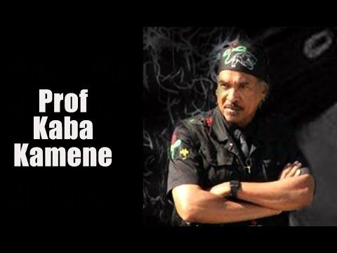 Kaba Kamene | Booker T  Coleman  Grooming The Melanin Mind 1